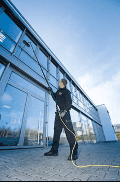 Professional Window Cleaning in Grand Rapids, MI
